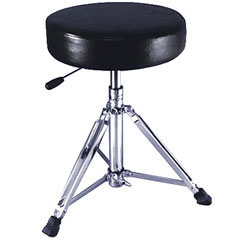 TeleVue Air-Chair Adjustable Height Pneumatic Observers Stool