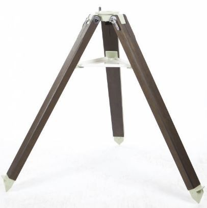 Takahashi Wooden Tripod SE-S for EM-11 / EM-200 Mounts