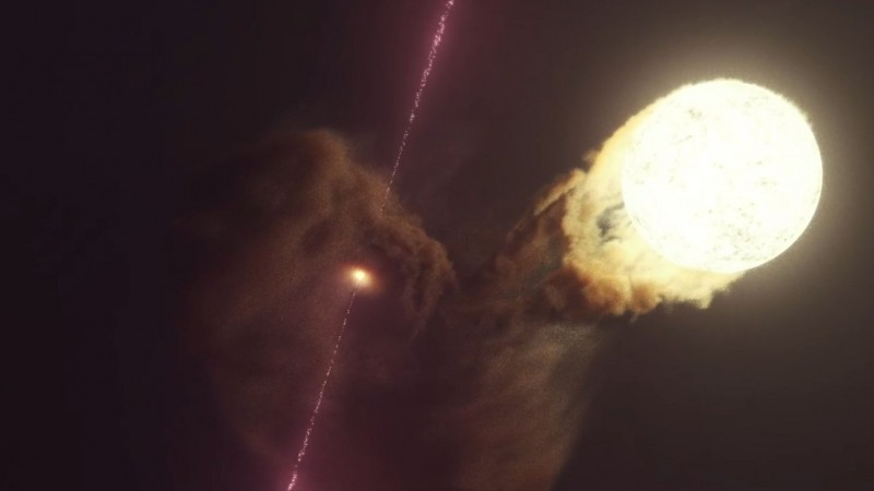 Seeing Some Cosmic X-Ray Emitters Might Be a Matter of Perspective