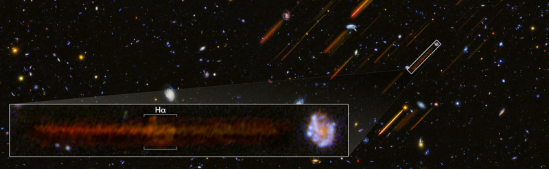 A New Understanding of Galaxy Evolution with NASA's Roman Space Telescope