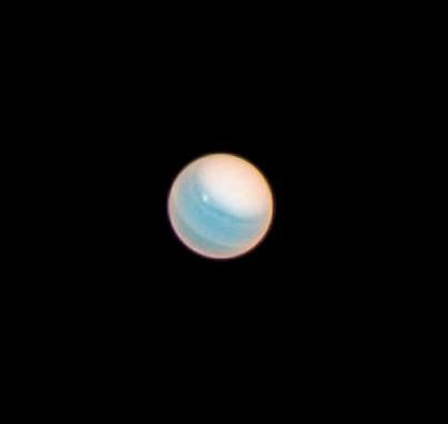 The Sky This Week: All eyes on Uranus