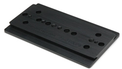 Farpoint Astro Short Universal Dovetail Plate