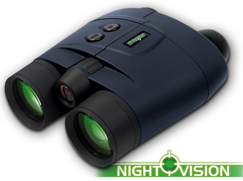 Night Owl Optics NOB3X 3x Night Vision Binocular