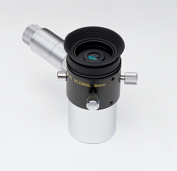 "Meade Series 4000 9mm 1.25"" Plossl Illuminated Reticle (Wireless)"
