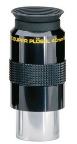 Meade Series 4000 40mm Super Plossl 1.25""