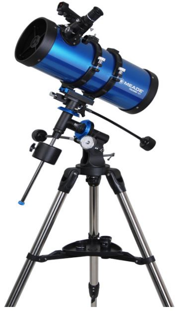 Meade Polaris 127mm Reflector Telescope