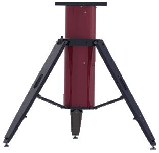 Software Bisque Portable Tripod for the Paramount MYT Robotic Telescope Mount