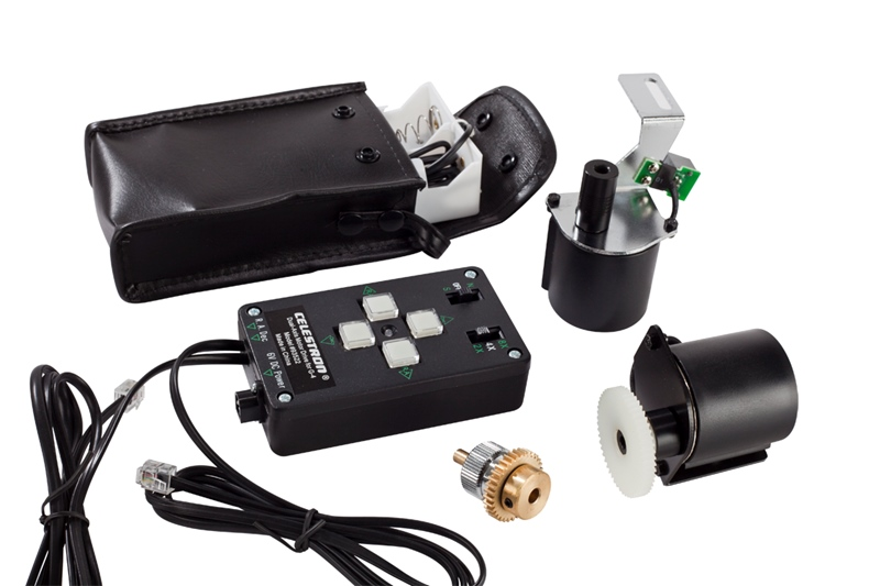 Celestron Dual-Axis Motor Drive for CG-4 Mounts
