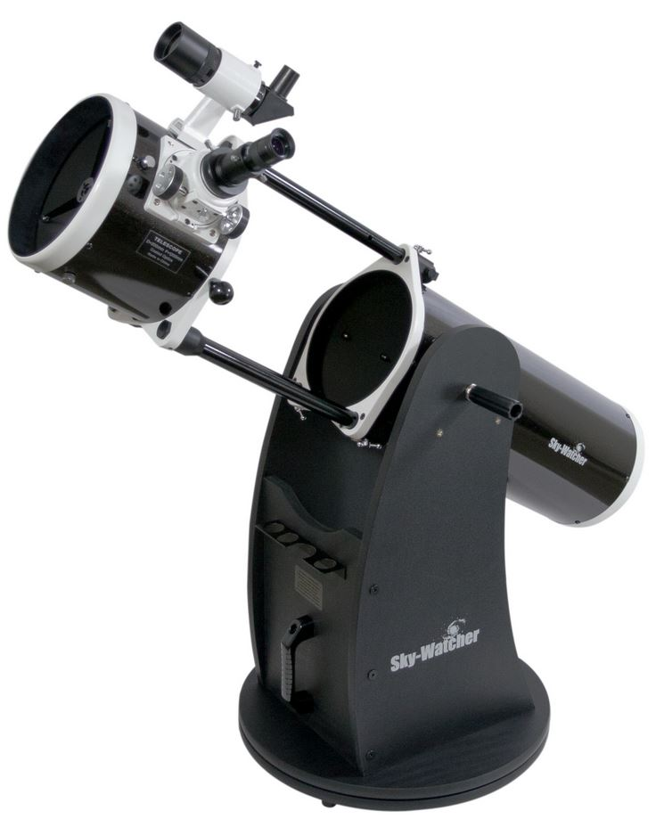 "Sky-Watcher 8"" Collapsible Dobsonian Telescope"