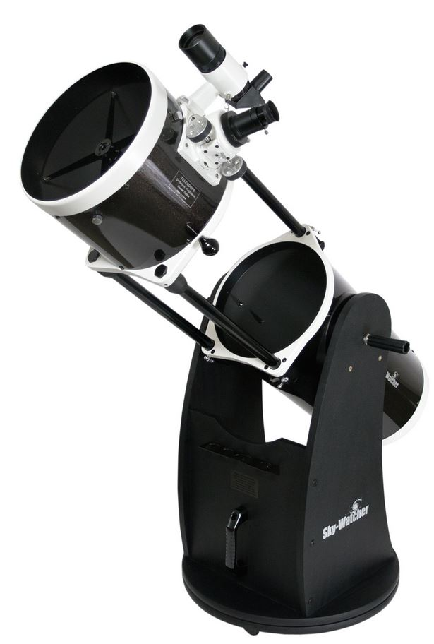 "Sky-Watcher 10"" Collapsible Dobsonian Telescope"