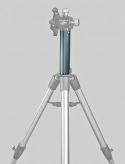 EXTENSION COLUMN - M2C HEAD TO TRIPOD WITH 12 MM ATTACHMENT BOLT - MEC012