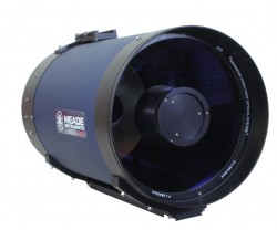 "Meade 14"" ACF f/8 OTA w/ UHTC Coatings"