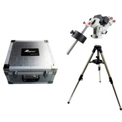 "iOptron CEM25EC GoTo EQ Mount (1.5"" Tripod, Hard Case)"