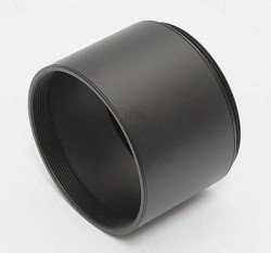 Borg 80 Dia. 50mm tube (black)