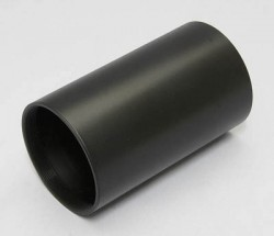 Borg 80 Dia. 135mm Tube (black)