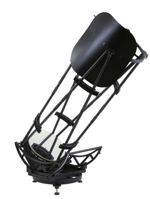 "Sky-Watcher 20"" Stargate Truss-Tube Dobsonian"