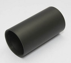 Borg 80 Dia. 150mm Tube (black)