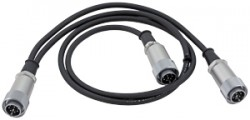 Astro-Physics Y-Cable for GTOCP2, GTOCP3 and GTOCP4 Control Box - 1200GTO