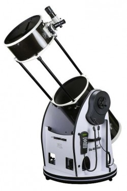 Sky-Watcher GoTo Collapsible Dobsonian 14″ (356 mm)