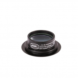 Glasspathcorrector 1:1,70 for Baader-Binoviewer with Zeiss ring dovetail (MaxBright® II and Mark V)