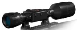 ATN THOR 4 2.5-25X 640X 480 THERMAL RIFLESCOPE