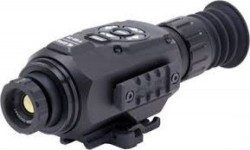 ATN ThOR-HD, 640x480 Sensor, 1.5-15x Thermal Smart HD Rifle Scope w/WiFi, GPS, Black TIWSTH642A