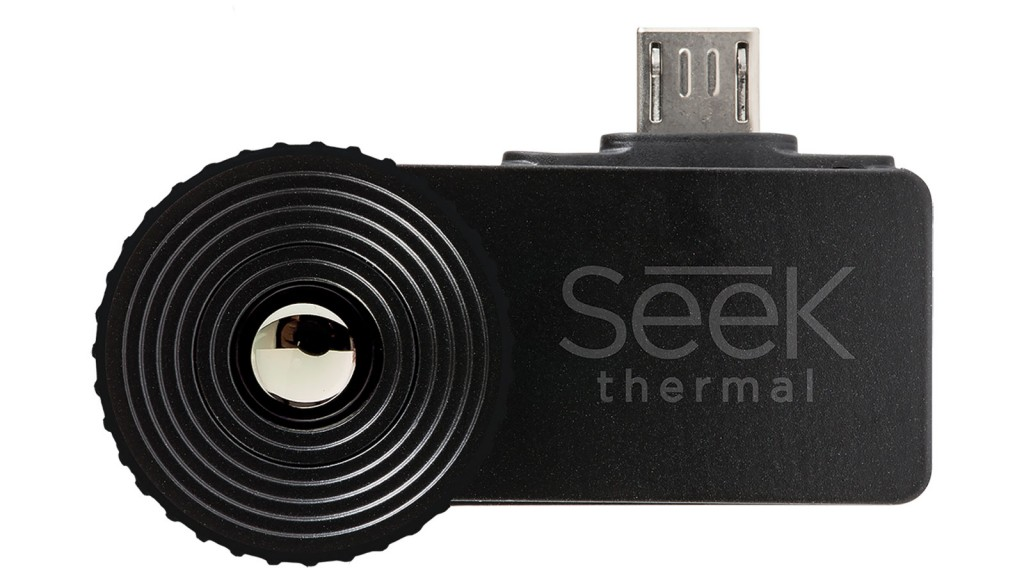 Seek Thermal XR - For Android