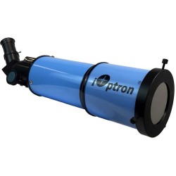 iOptron Solar 80 80mm f/5 Achro Refractor Telescope with Solar Filter (OTA Only)