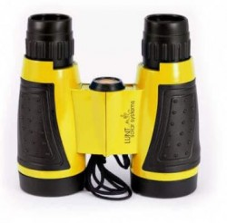 Lunt Solar Systems 6X30 SUNoculars White Light Binoculars (mini)