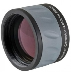 Sky-Watcher Reducer/Corrector (.85x) for ProED 100
