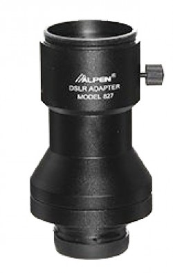 Alpen Rainier Spotting Scope SLR Camera Adapter