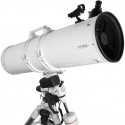 Explore Scientific FirstLight 203MM Newtonian w/EXOS2GT Go-To Mount